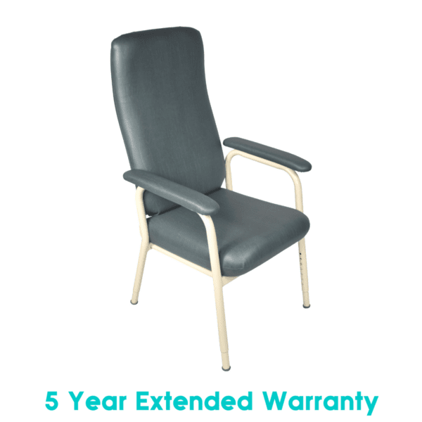 Aspire High Back Classic Day Chair- Product Image