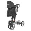 Aspire Vogue Carbon Fibre Seat Walker