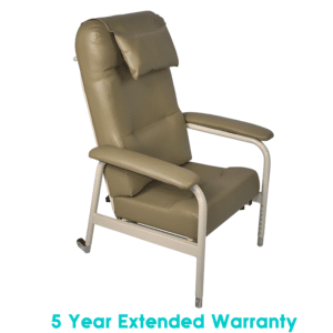 Aspire Adjustable Day Chair - Product Image