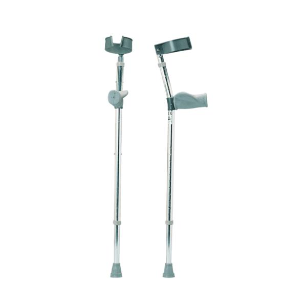 Days Ergonomic Crutches - Product Image