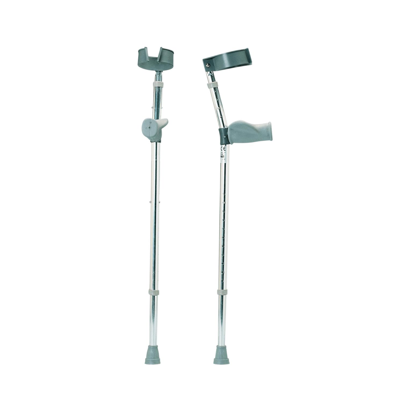 Days Ergonomic Crutches – Product Image