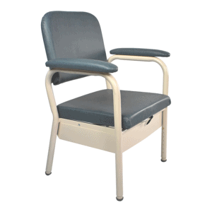 Aspire Commode Deluxe - Product Image