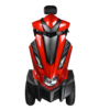 Drive King Cobra Mobility Scooter Front