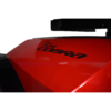 Drive King Cobra Mobility Scooter Red Logo