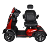 Drive King Cobra Mobility Scooter Side View