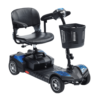 Drive Venom Mobility Scooter Pull Apart Blue