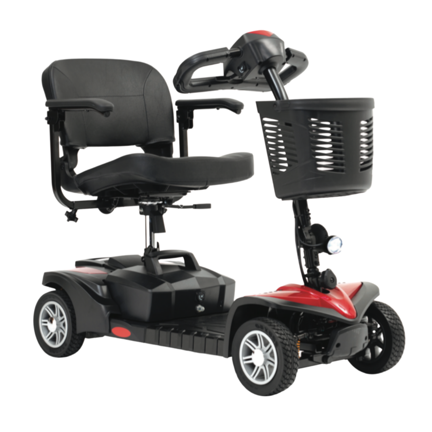 Drive Venom Sports Mobility Scooter with Suspension