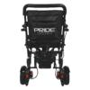 Pride iGo Carbon Fibre- Back