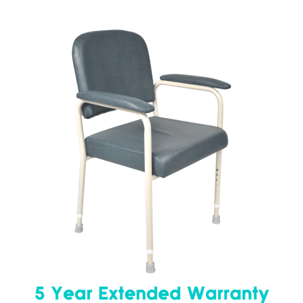 Aspire Low Back Classic Day Chair - Product Image