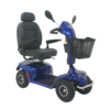 Shoprider Seka Mobility Scooter - Blue