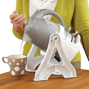Kettle Tipper - Product Image