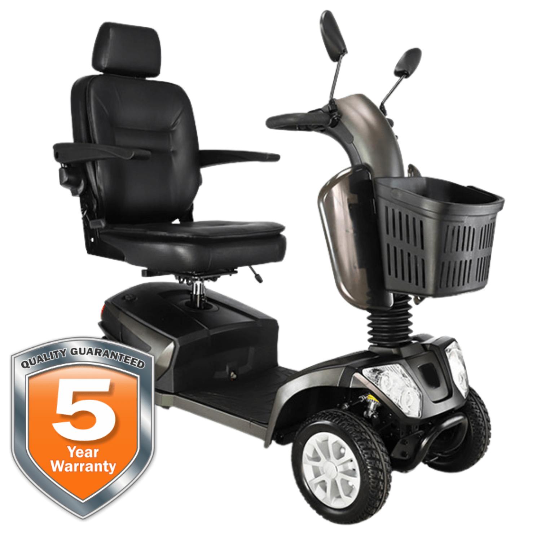 Top Gun Daytona Mobility Scooter – Product Image