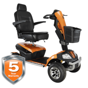 Top Gun Everest Mobility Scooter - Product Image