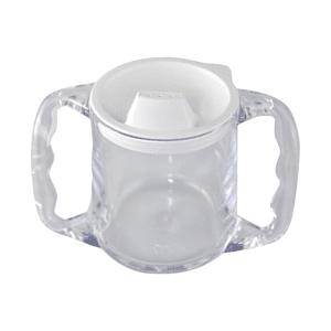 Caring Mug with Two Handles