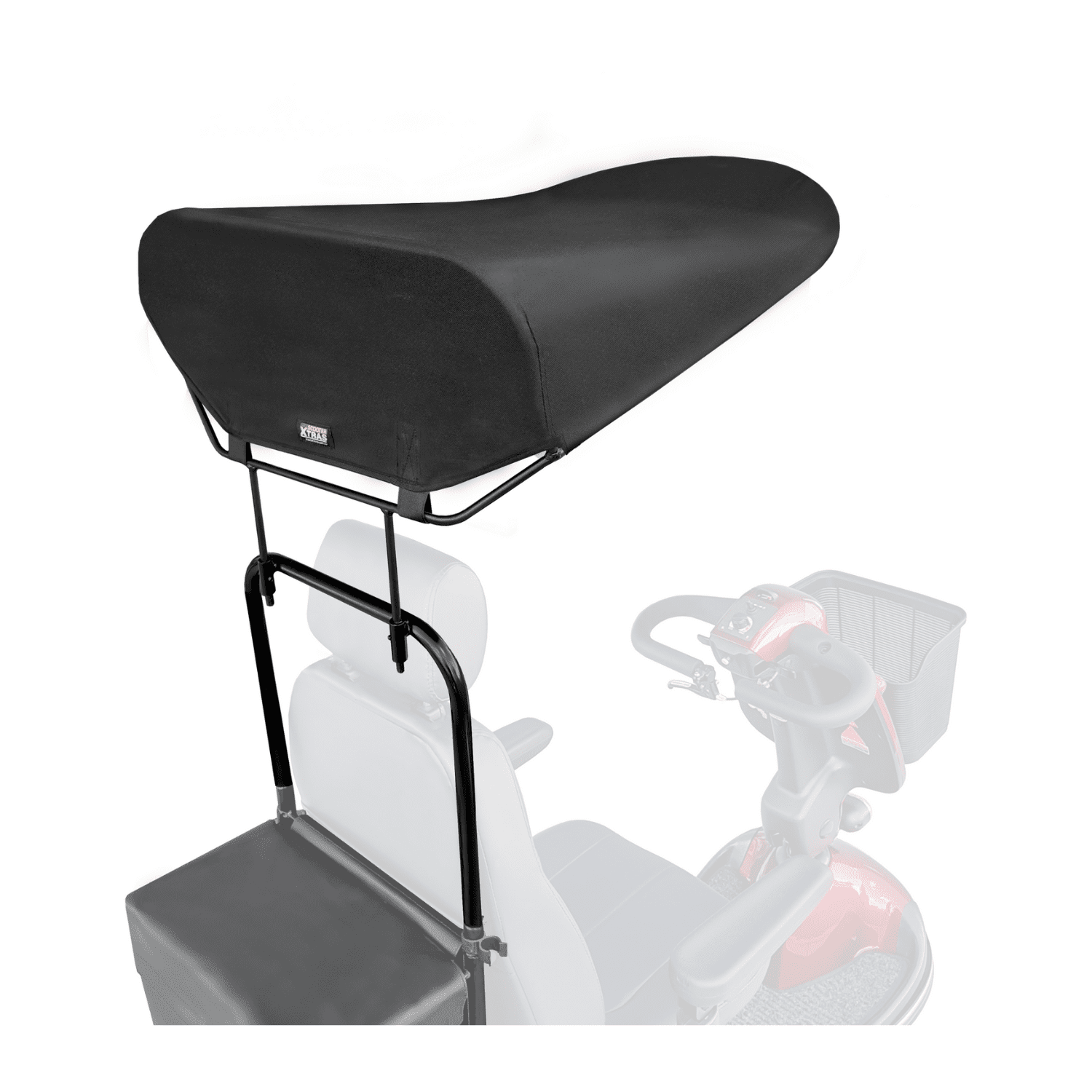 Shoprider Mobility Scooter Deluxe Sun Canopy